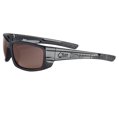 Style: Sniper Aphotic™ Axinite Polarised sml-med