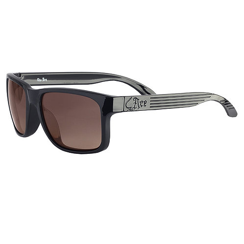 Style: The Don Aphotic™ Axinite Polarised med-lge