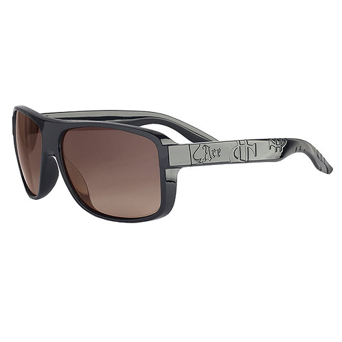 Style: High Roller Aphotic™ Axinite Polarised med-lge
