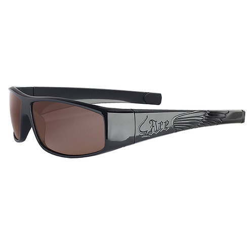 Style: Lawless Aphotic™ Axinite Polarised med-lge