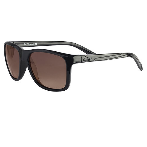 Style: Jet Set Aphotic™ Axinite Polarised med-lge