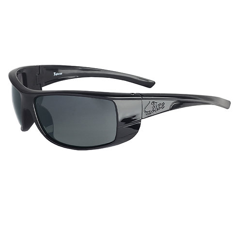 Style: Enforcer Aphotic™ Steel Polarised sml-med