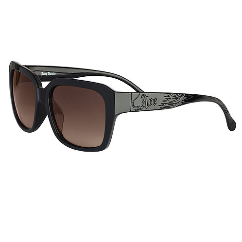 Style: Dirty Harriet Aphotic™ Axinite Polarised med-lge