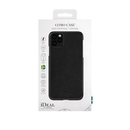 iDeal Of Sweden Fashion Case Como iPhone 11 Pro Max, Black