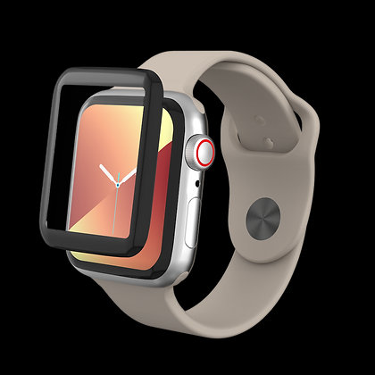 InvisibleShield Apple Watch Series 6/SE/5/4 (40mm) Glass Fusion