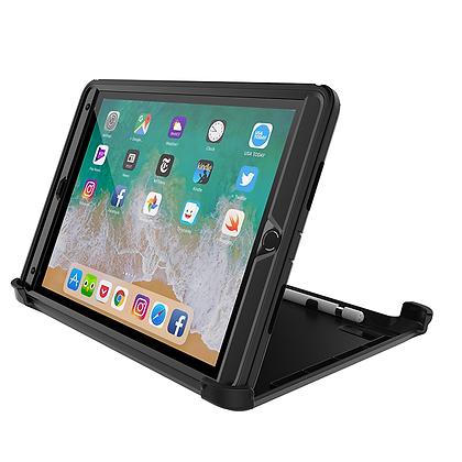 "OtterBox Defender Series iPad Pro/Air 10.5"", Black"