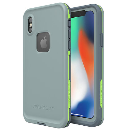 LifeProof Fre Series iPhone X/Xs, Drop In