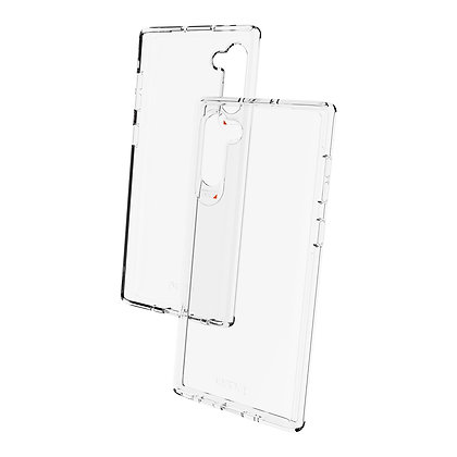 Gear4 Crystal Palace Galaxy Note 10 Case, Clear