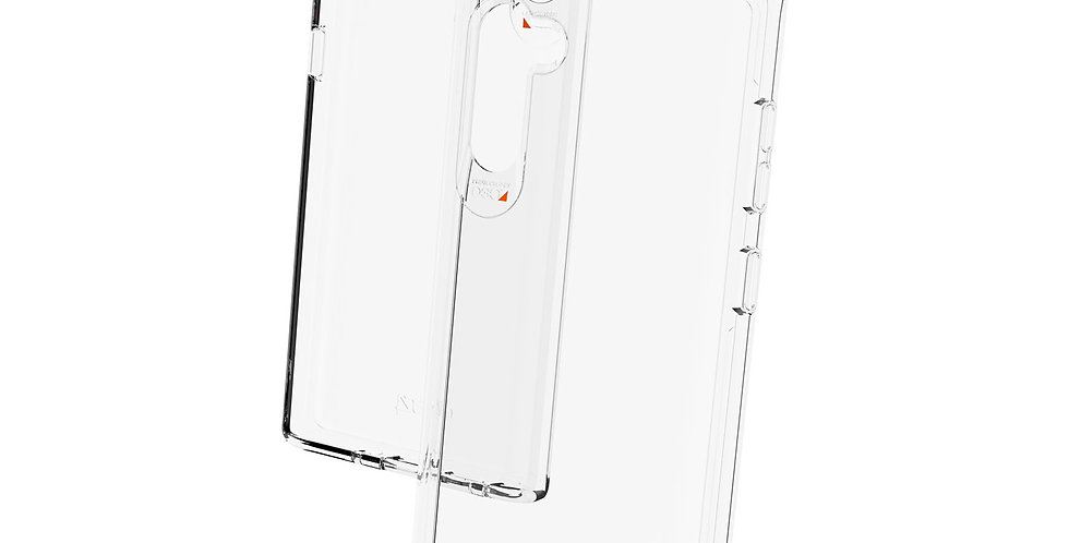 Gear4 Galaxy Note 10 Crystal Palace, Clear