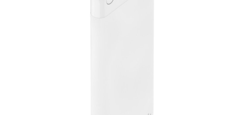 Belkin BOOST↑CHARGE™ 5,000mAh USB-C Port Power Bank - White
