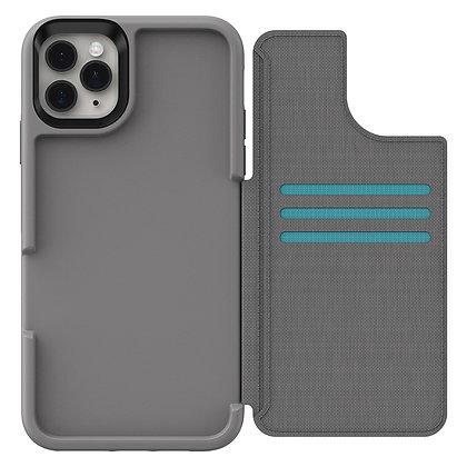 LifeProof Flip Series iPhone 11 Pro Max, Cement Surfer