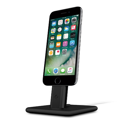 Twelve South HiRise Deluxe V2 for iPhone/iPad(black)