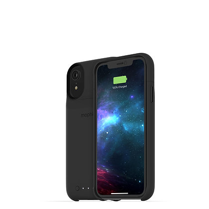 Mophie Juice Pack Access iPhone XR, Black