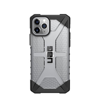 UAG Plasma iPhone 11 Pro Case, Ice