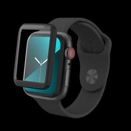 InvisibleShield Apple Watch Series 6/SE/5/4 (44mm) Glass Fusion