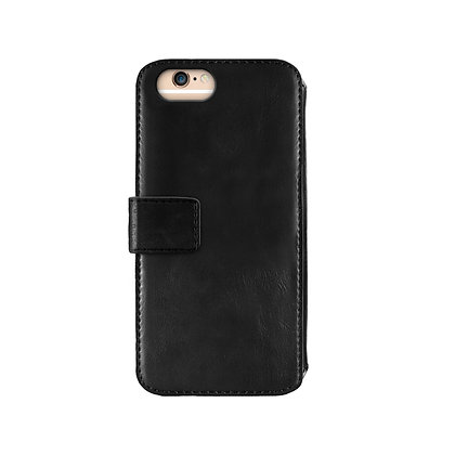 iDeal Of Sweden Slim Magnet Wallet iPhone 8/7/6/6s, Black