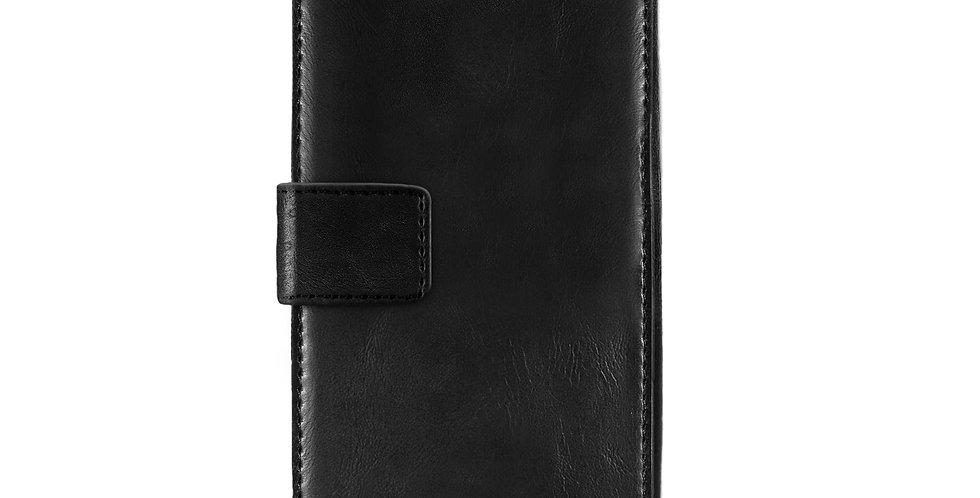 iDeal Of Sweden iPhone 8/7/6/6s Slim Magnet Wallet, Black