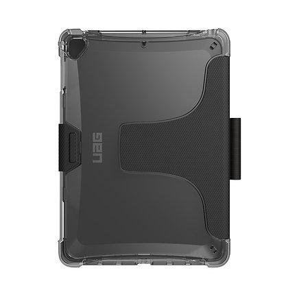 """UAG iPad 9.7"""" (2018) Plyo Case, Ice (Transparent)"""