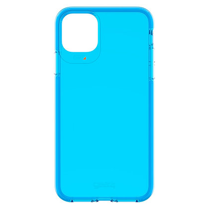 Gear4 Crystal Palace iPhone 11 Pro Max Case, Blue