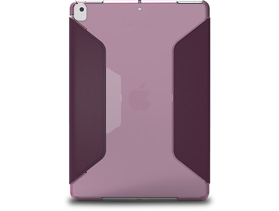 "STM iPad 10.2"" (19/20) Studio Folio, Dark Purple"