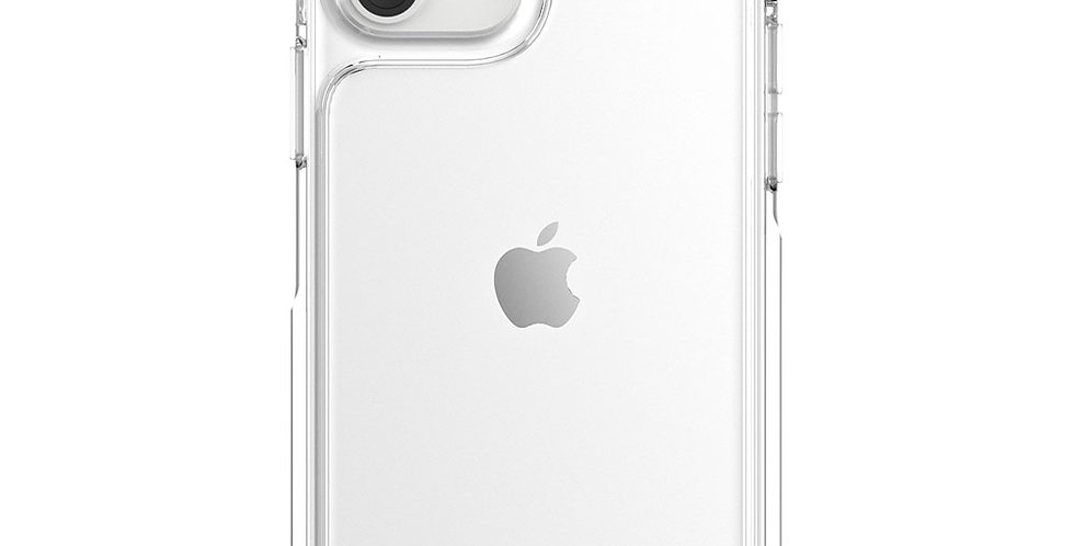 Ugly Rubber iPhone 12 |12 Pro U-Model, Clear