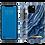 Thumbnail: iDeal Of Sweden Fashion Case 2019 iPhone 11 Pro, Indigo Swirl