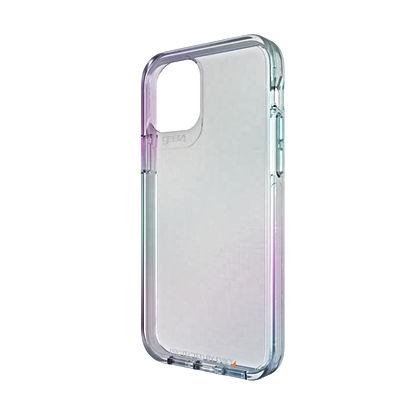 Gear4 Crystal Palace iPhone 12 Pro Iridescent
