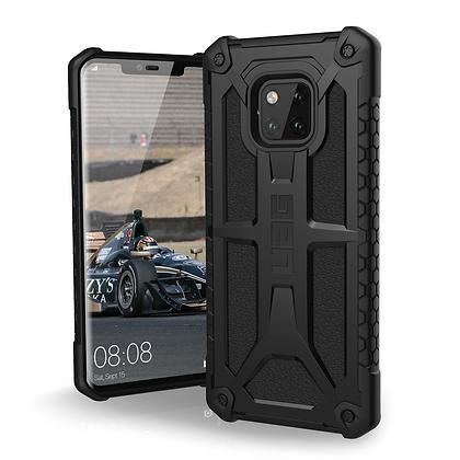 UAG Huawei Mate 20 Pro Monarch Case, Black (Matte)