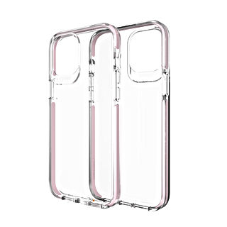 Gear4 Piccadilly iPhone 12 Rose Gold