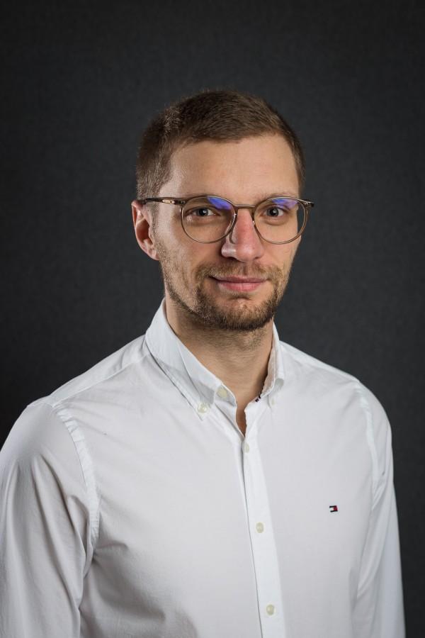 Porträt von Christoph Brunnhofer