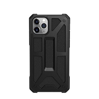 """UAG iPhone 11 Pro 5.8"""" Monarch Case, Black"""