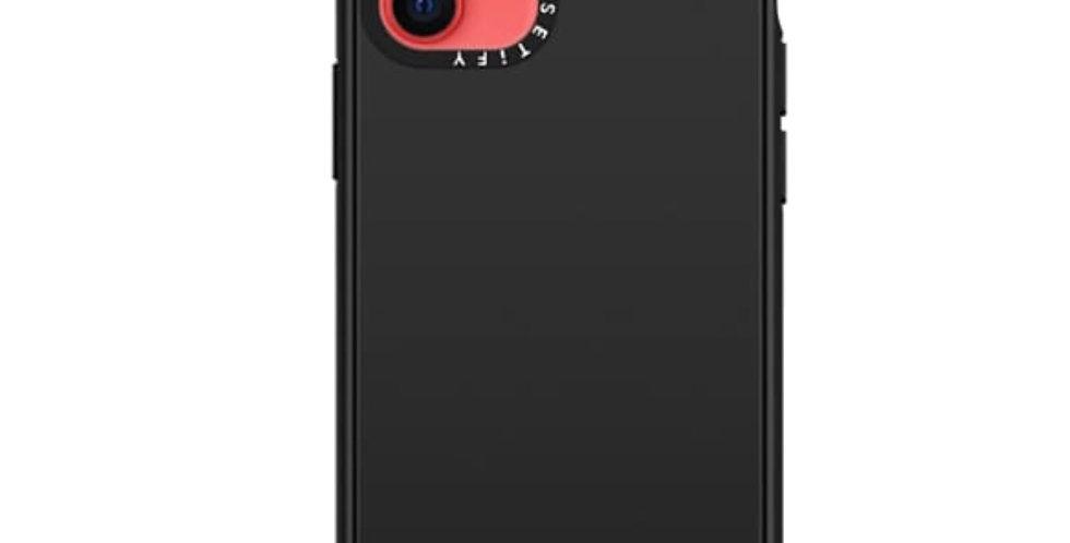 Casetify iPhone 12 mini DTLA Case, Black