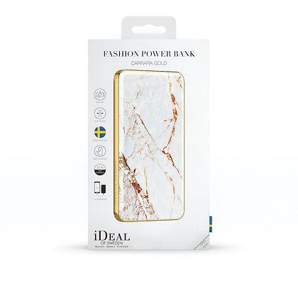 iDeal Of Sweden Power Bank, Carrara gold