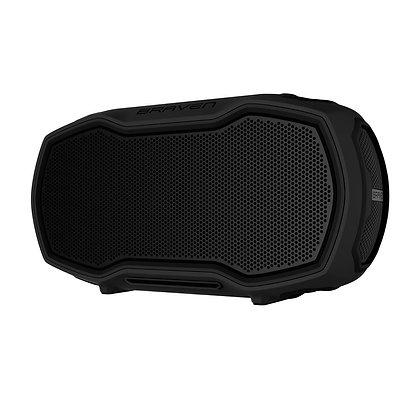 Braven Speaker Ready Elite Outdoor Waterproof Bluetooth, Black/Titanium