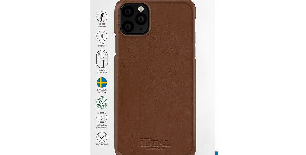 iDeal Of Sweden 11 Pro Max Fashion Como, Brown