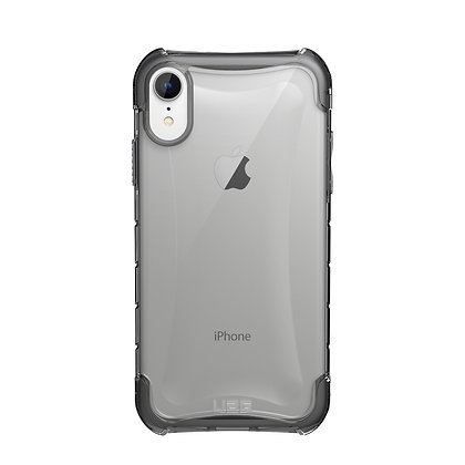 UAG iPhone XR Plyo Case, Ice (Transparent)