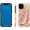 Thumbnail: iDeal Of Sweden Fashion Case 2019 iPhone 11 Pro, Golden Blush Marble