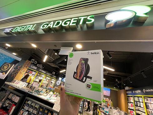 Belkin Singapore Distributor, The Digital Gadgets