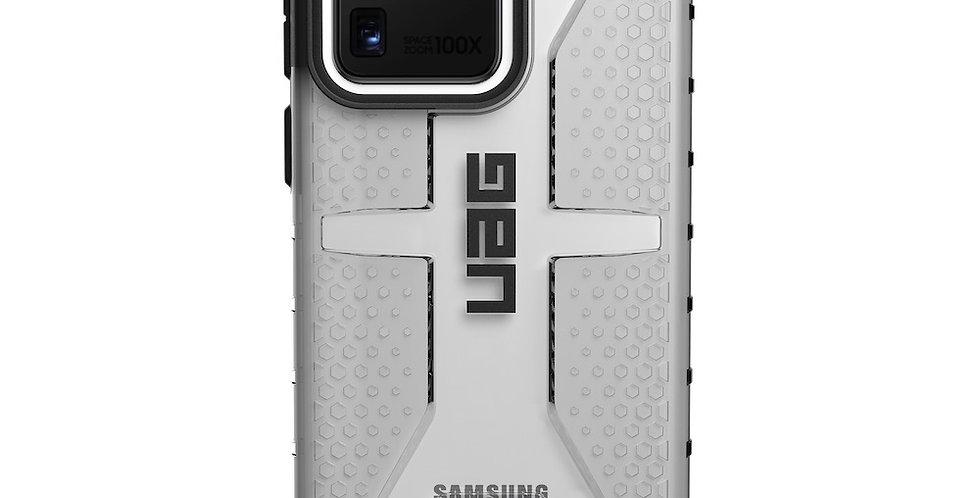 UAG Galaxy S20 Ultra 5G Plasma Case, Ice