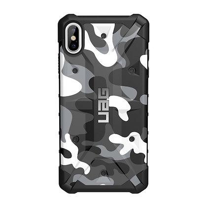 """UAG iPhone Xs Max 6.5"""" Pathfinder Case, Camo Arctic"""