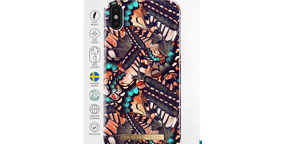 iDeal Of Sweden iPhone Xs Max Fashion Case A/W 2018,Fly Away With Me