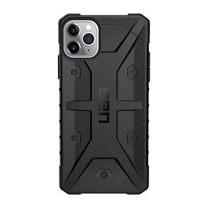 "UAG iPhone 11 Pro Max 6.5"" Pathfinder Case, Black"