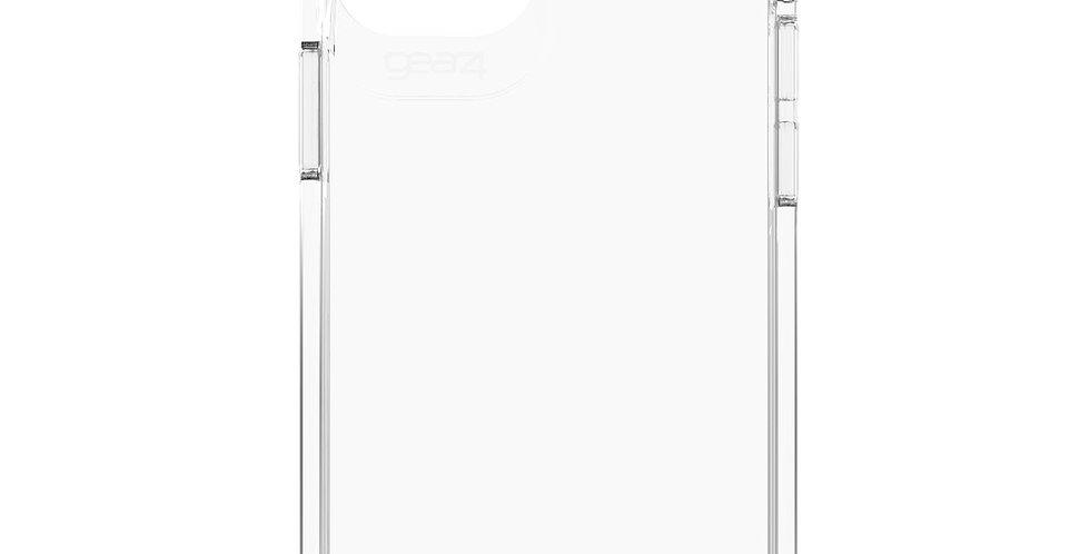 Gear4 iPhone 12 mini D3O Crystal Palace, Clear