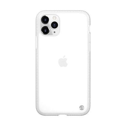 SwitchEasy iPhone 11 Pro Aero PC+TPU Case, White