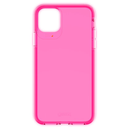 Gear4 Crystal Palace iPhone 11 Pro Max Case, Pink
