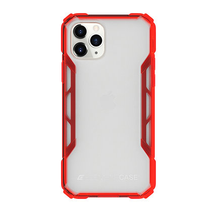 Element Case Rally (11 Pro) - Sunset Red