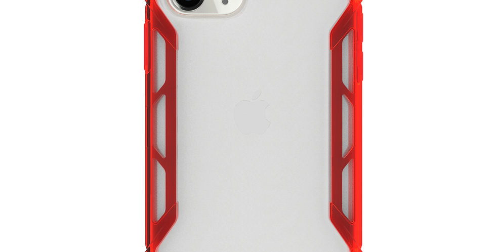 Element Case 11 Pro Rally, Sunset Red