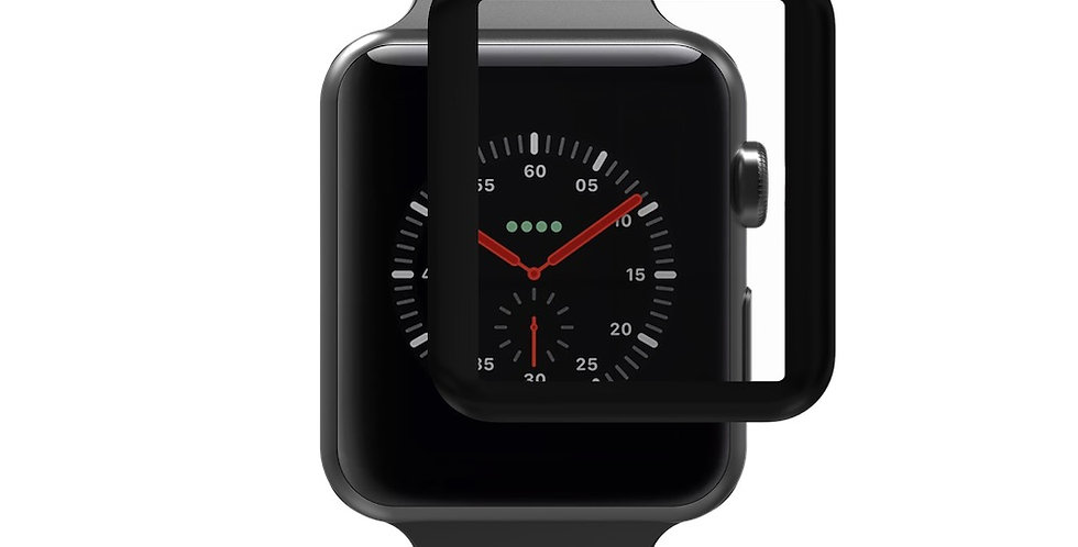 InvisibleShield Apple Watch Series 3 (42mm) Glass Curve Elite