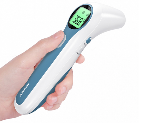 Komass Forehead Thermometer
