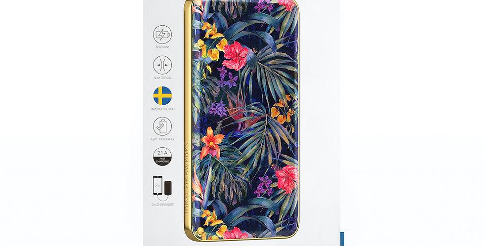 iDeal Of Sweden Fashion Power Bank Li-Polymer, Mysterious Jungle